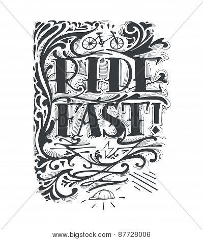 Ride Fast