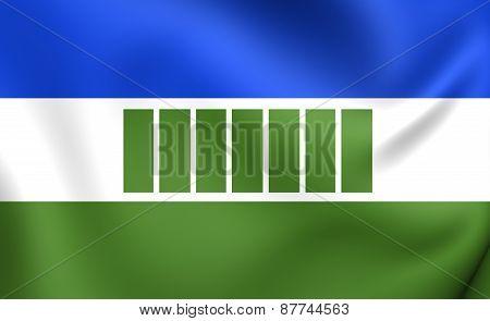 Flag Of Ovamboland