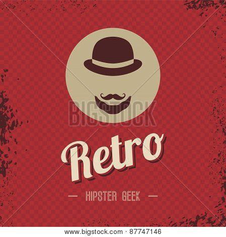 retro hipster