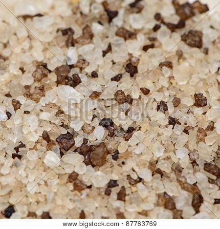 Many Small Salt