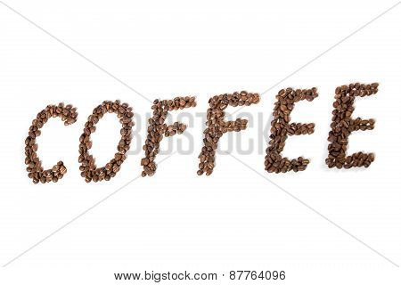 Word coffee