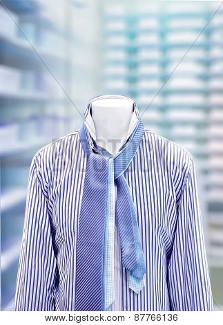 Men's Classic Fashion (shirts And Ties)