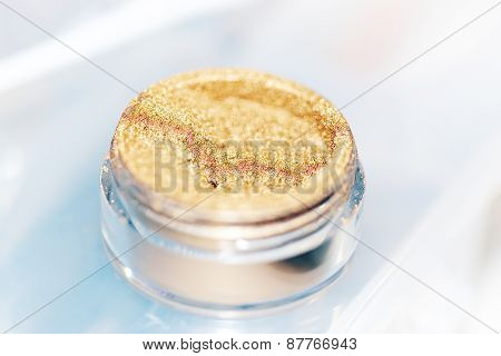 Make-up Pigment