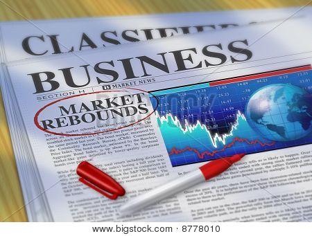 Market Rebound