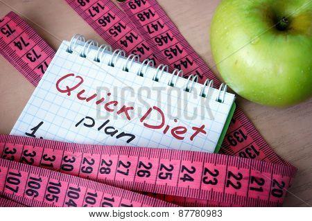 Quick Diet