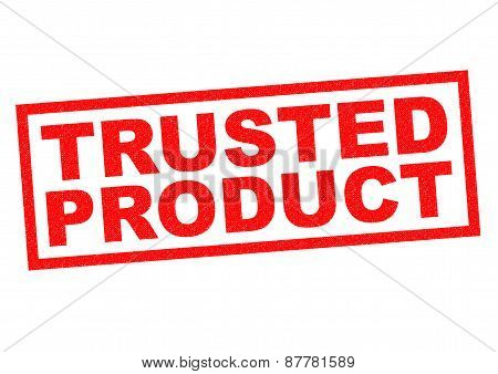 Trusted Product