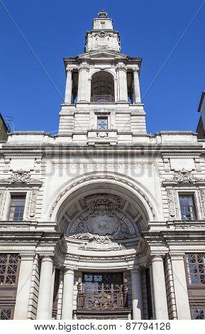 Third Church Of Christ Scientist In London