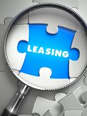 pic of missing  - Leasing through Lens on Missing Puzzle Peace - JPG