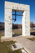 image of cold-war  - Devin Memorial for the people who lost their lives from 1945 to 1989 during the Cold War - JPG