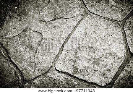Stone Tile Background Texture,decorative Floor