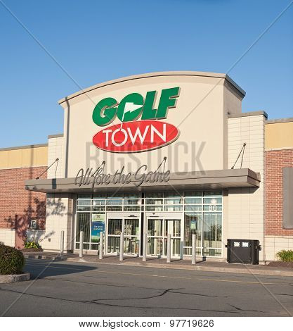 Golf Town Outlet
