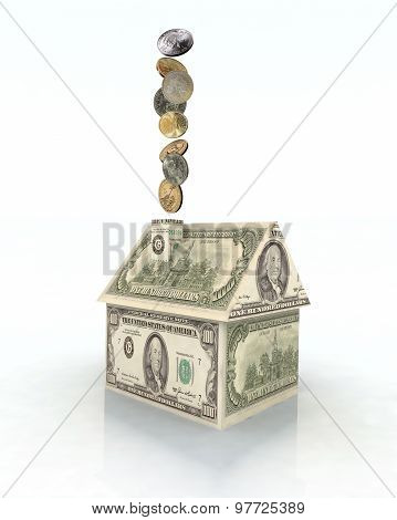 House Made With Dollars