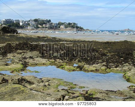 Picturesque Brittany