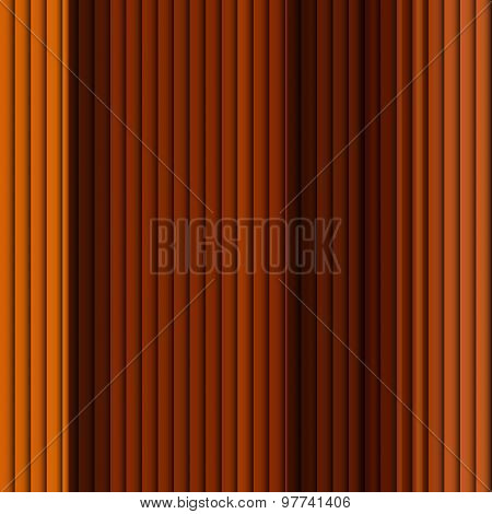 Seamless Background Pattern Brown Stripe Yellow