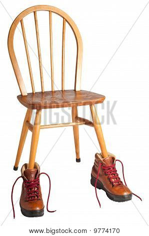 Hiking Chair