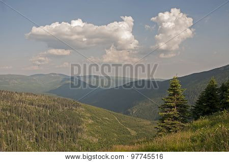 Giant Mountains
