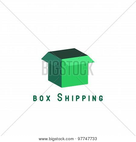 Free Shipping Delivery Box, Block Delivery Agancy