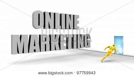 Online Marketing as a Fast Track Direct Express Path