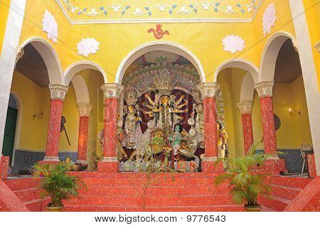 Durga Puja 2010