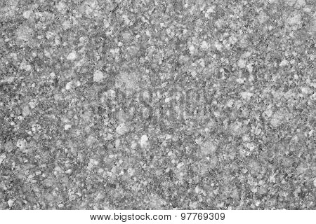 Grey Granite Background.