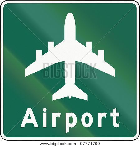 Major Airport In Canada