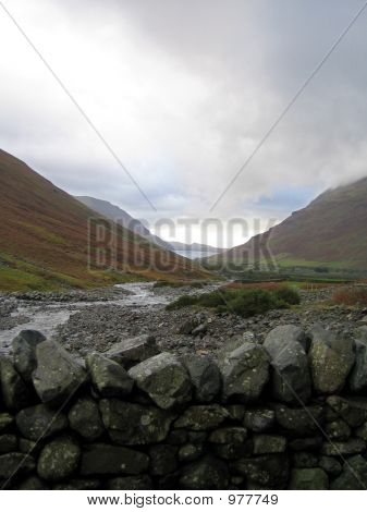 Lakes_Wast Water Valley