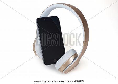 Music Headphone Entertainment