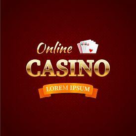 foto of emblem  - Casino  - JPG