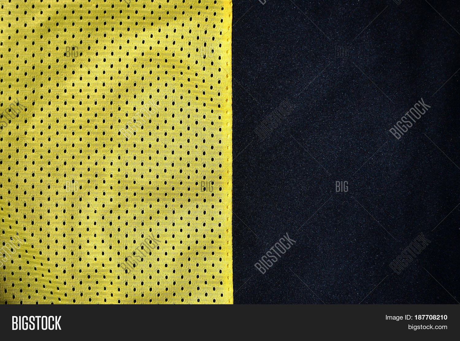 Sport clothing fabric texture background top view of for Space pants fabric