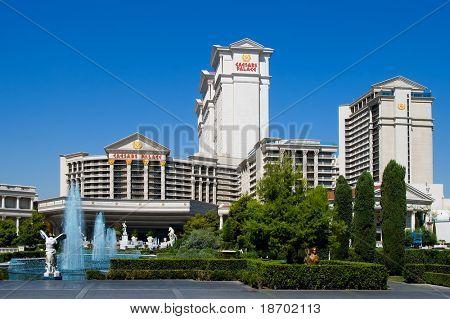 Caesars Palace Casino/Hotel in Las Vegas