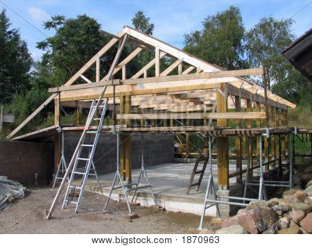 Wood Frame Construction
