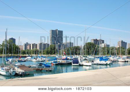 Boat Habor