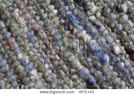 Abstract Wool Background