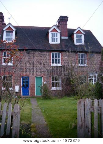 House 34