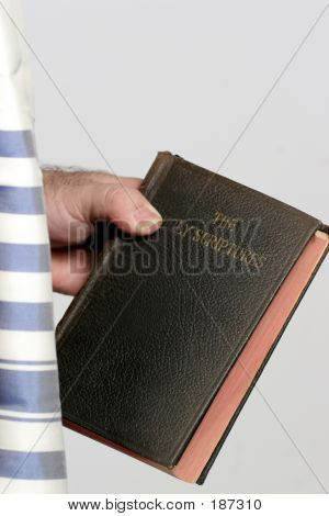 Prayer Book And Talid