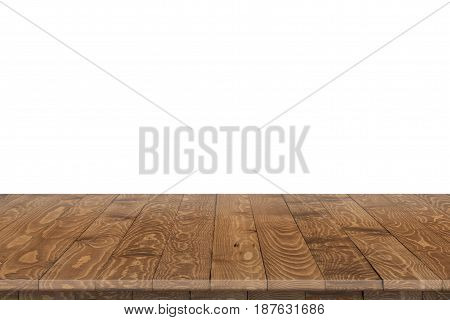 empty wood table perspective for product placement or montage wood table perspective wood table surface rustic wood table perspective