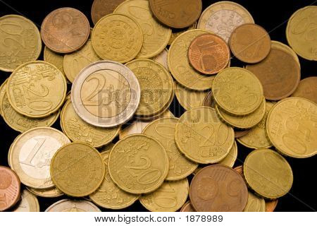 Money Coins