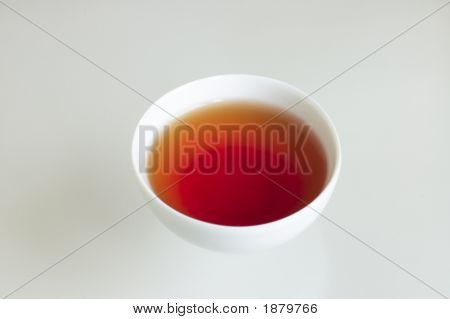 Black Indian Tea