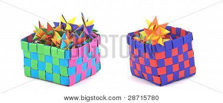 paper stars