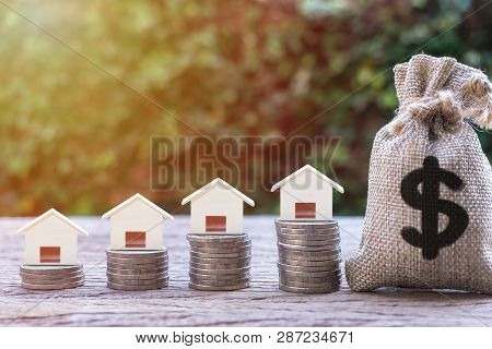 Real Estate Investment Home Loan
