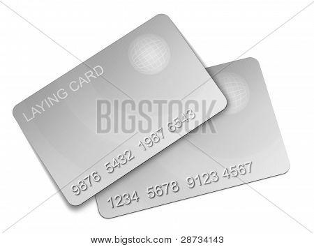 Two Membership Card