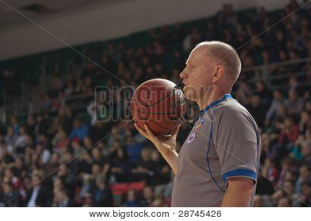 Krug Sergey