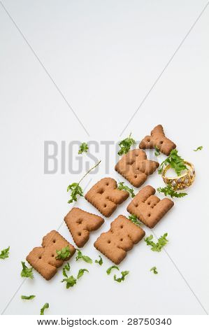 Marry Me Biscuits And Leaves Ii
