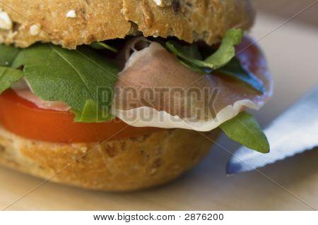 Sandwich Copy