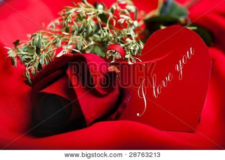 Valentine, Mother's Day, Wedding And Love Cards