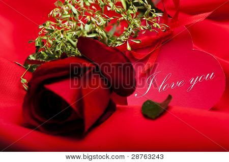 Valentine Mother's Day wedding and love cards