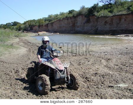 ATV-Trails