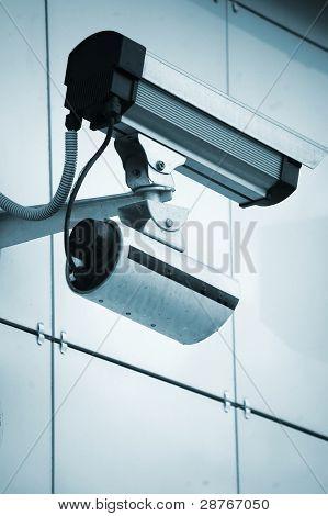 Camera Secyrity