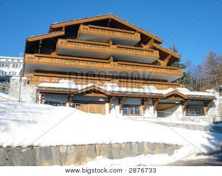 Swiss Ski Chalets