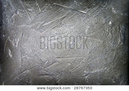 Scratched Metal Texture ;